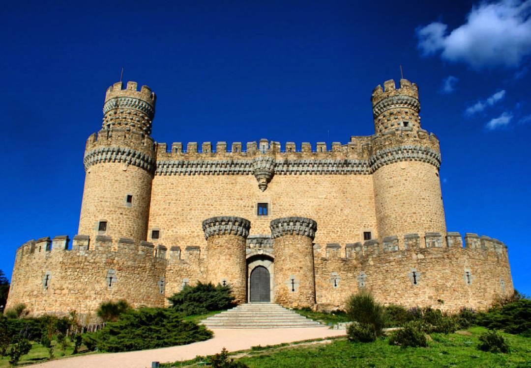 Patrimonio Cultural de Madrid
