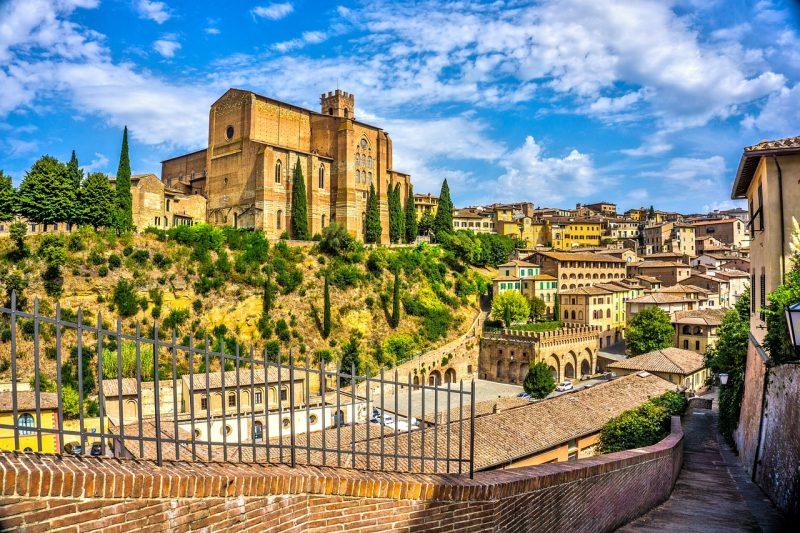 Rincones con encanto de Italia