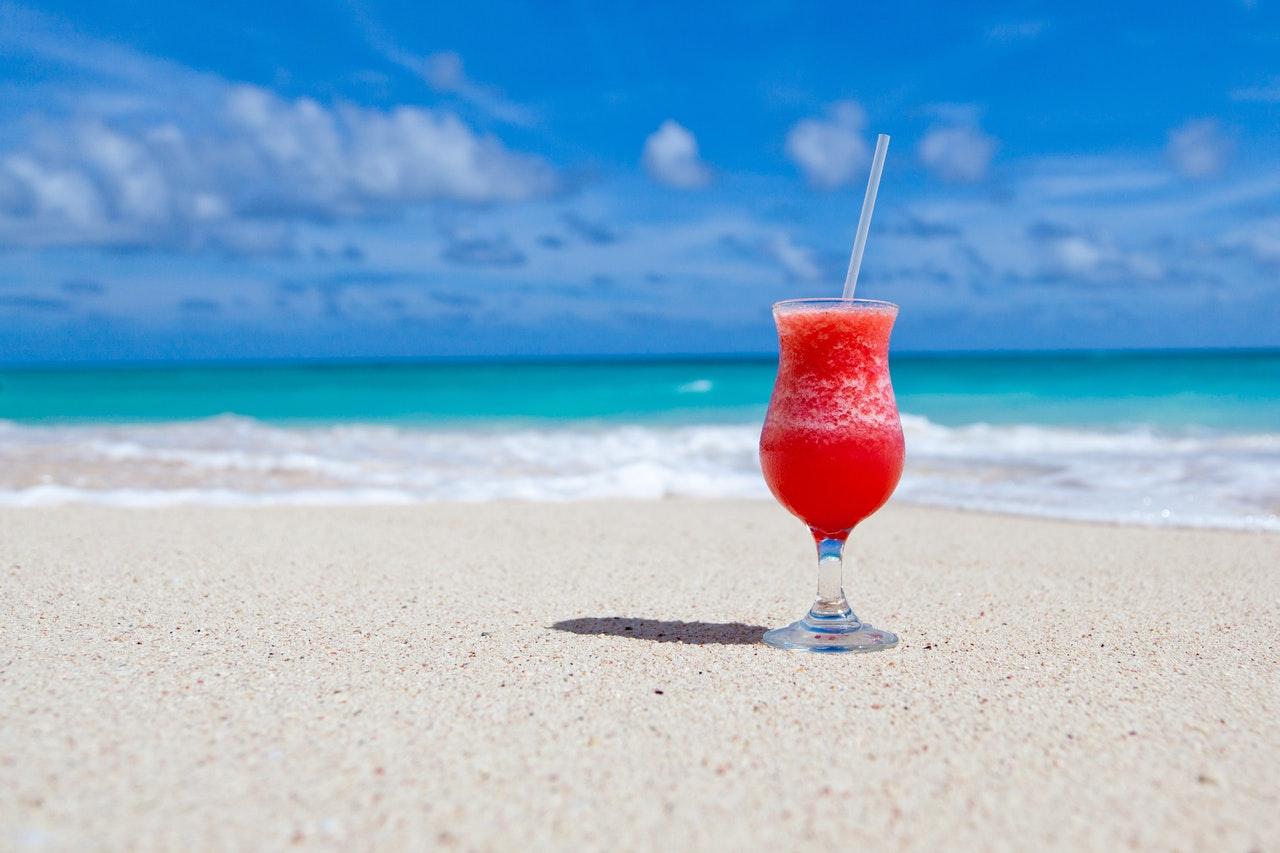Actividades de verano en la playa