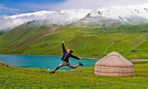 Bloguero de viajes: Blai