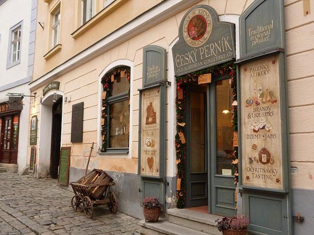 Bohemia en República Checa
