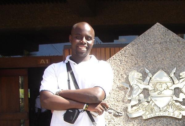 David Macharia