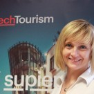 Marketa de Czech Tourism