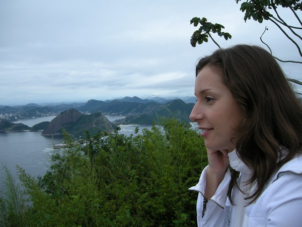 Sara Rodriguez de Mindful Travel