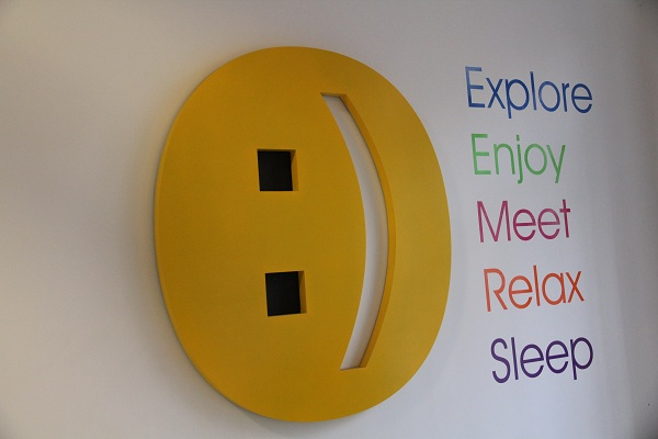 Cara Feliz U Hostels