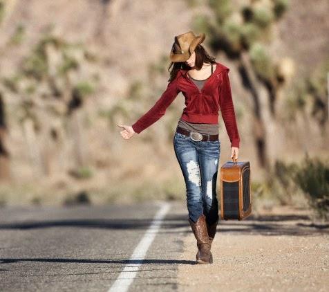 Viajar Barato por autostop