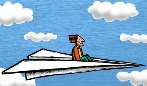 Consejos sobre vuelos baratos